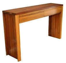 Hallway Table Designs Blackwood Table Ht 01 Master Design Timber Furniture Sydney
