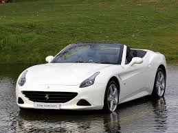 ferrari california 2016 current inventory tom hartley
