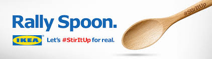 ikea fans trending need a spoon to stir it up for the jays