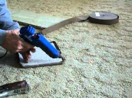 Rug Binding How To Bind A Rug Without A Carpet Binding Machine Youtube