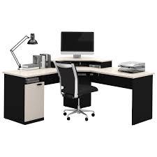long gaming desk computer desks u0026 workstations home office furniture best buy canada