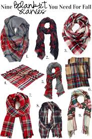 how to wear a blanket scarf plaid blanket scarf plaid and blanket