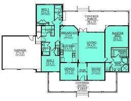 farmhouse floor plans with wrap around porch eplans farmhouse house plan 6 pleasurable ideas 1 story home plans