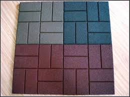 24x24 Patio Pavers by Rubber Patio Pavers 24x24 Patios Home Decorating Ideas Lo28j43mbk