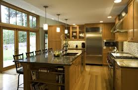 Kitchen Idea 20 Brown Kitchen Cabinet Designs Ideas Design Trends Premium