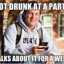What Is Internet Meme - the 16 funniest exles of the college freshman meme from memes and