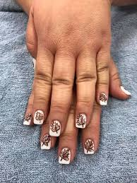 deluxe nails home facebook