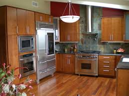 natural small galley kitchen remodel u2014 decor trends starting the