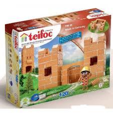 teifoc small castle teifoc building teifoc construction sets