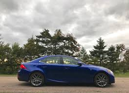 lexus is350 f sport in snow 2017 lexus is350 review u2013 give love one more chance