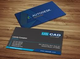 New Business Cards Designs Designcontest U S Cad New Business Card U S Cad New Business
