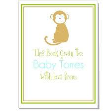 108 best baby shower images on pinterest book labels label tag