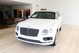 2018 bentley bentayga w12 onyx stock 8n017807 for sale near