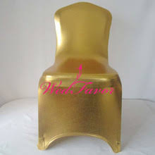 gold spandex chair covers online get cheap silver chair cover aliexpress alibaba