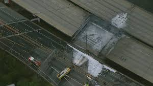 Atlanta Bypass Map by These Roads Are Closed Due To I 85 Collapse 11alive Com