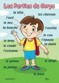 kindergarten beginners french worksheet printable stuff