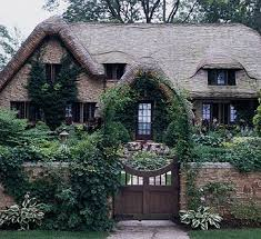 English Cottage Design 79 Best Cute Cottage Style Porches Images On Pinterest Facades