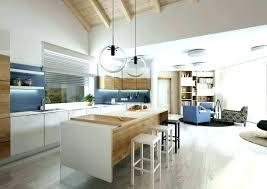 ilot cuisine blanc ilot cuisine blanc cuisine gris blanc cuisine avec ilot central