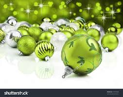 green ornament backgrounds happy holidays