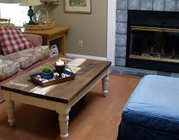 remodelaholic build your own rustic coffee table guest
