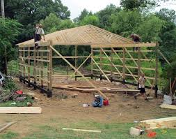 Cost Of Pole Barns Lancaster Pole Building Inc Review
