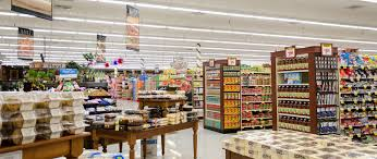 grocery store grand terrace ca fsc lighting