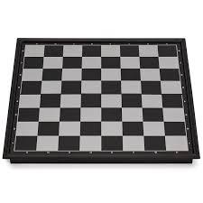 Amazon Chess Set Amazon Com Magnetic Travel Chess Set Toys U0026 Games