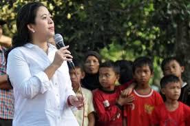 profil jokowi dan jk profil biodata puan maharani menko bidang pembangunan manusia dan