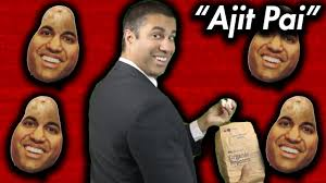 Meme Eating Popcorn - ajit pai eating popcorn meme dank memes of december youtube