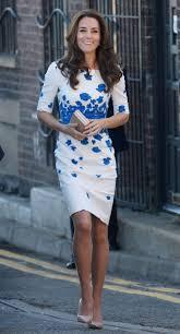 kate middleton wore her favorite l k bennett dress pumps again