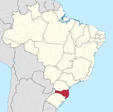 Santa Rosa Zip Code Map by Santa Catarina State Wikipedia