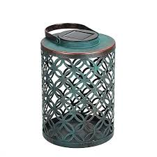 Outdoor Solar Table L 1033 Best Lighting Images On Pinterest Solar Lanterns Solar