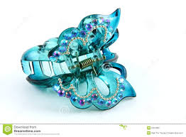 butterfly hair clip hair clip in butterfly shape stock photo image 5351900