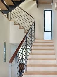 mirabel street residence modern staircase san francisco by