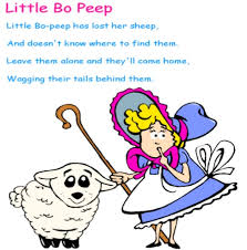 mother goose nursery rhyme character playbuzz