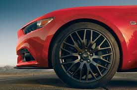 2015 Gt Mustang Black 2015 Ford Mustang Offers Three Brake Systems