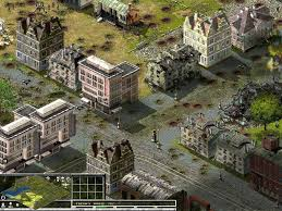Warzone Maps Sudden Strike And The Warzone Mod The Tacticians Database
