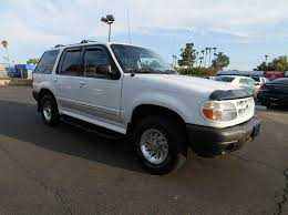 2001 ford explorer xls 2001 ford explorer xls 2wd 4dr suv in mesa az ideal cars