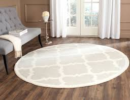 Round Indoor Outdoor Rug Rug Amt423b Amherst Area Rugs By Safavieh