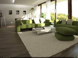 interier architecture interior bedroom green color cool interier playuna