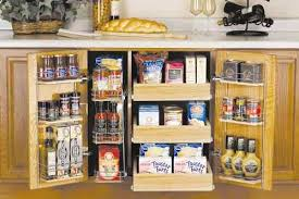appealing kitchen cabinet organization systems pantry custom