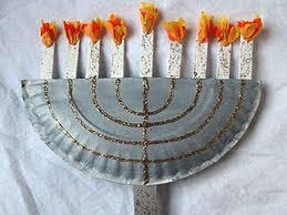 menorahs for kids 6 unique menorahs to begin hanukkah