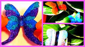 diy water bottle butterflies recycled crafts pinterest