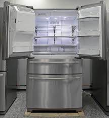 Maytag Drawer Dishwasher Maytag Mfx2876drm Refrigerator Review Reviewed Com Refrigerators
