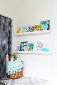 How To Decorate A Nursery by How To Decorate And Organize Your Nursery Like A Pro