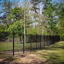ornamental iron fencing fence supply