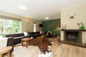 hã ngelen wohnzimmer ferienhaus in steenwijkerland de bult buchen bei belvilla