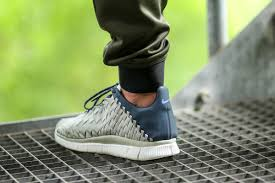 Nike Light Nike Free Inneva Woven Light Stone The Sole Supplier