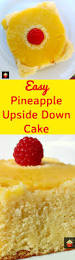 easy pineapple upside down cake this is a very easy made from