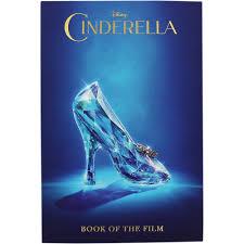 disney cinderella book film elizabeth rudnick fairy
